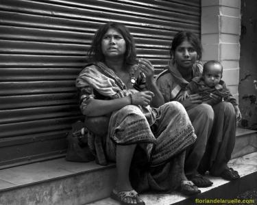 mendiantes